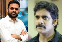 Official! Nagarjuna next with Praveen Sattaru