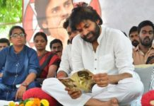 Pawan Kalyan New step! Takes up Chaaturmaasya Deeksha