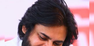 Pawan Kalyan reaction to Power Star Stills - Just a laugh