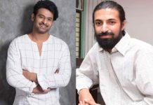 Prabhas dual role in Nag Ashwin film! Suspense lies in their meeting