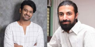 Prabhas dual role in Nag Ashwin film!  Suspense lies in their meeting