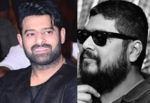 Prabhas entry in Bollywood with Om Raut?