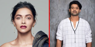 Prabhas follows Deepika, She too following him back