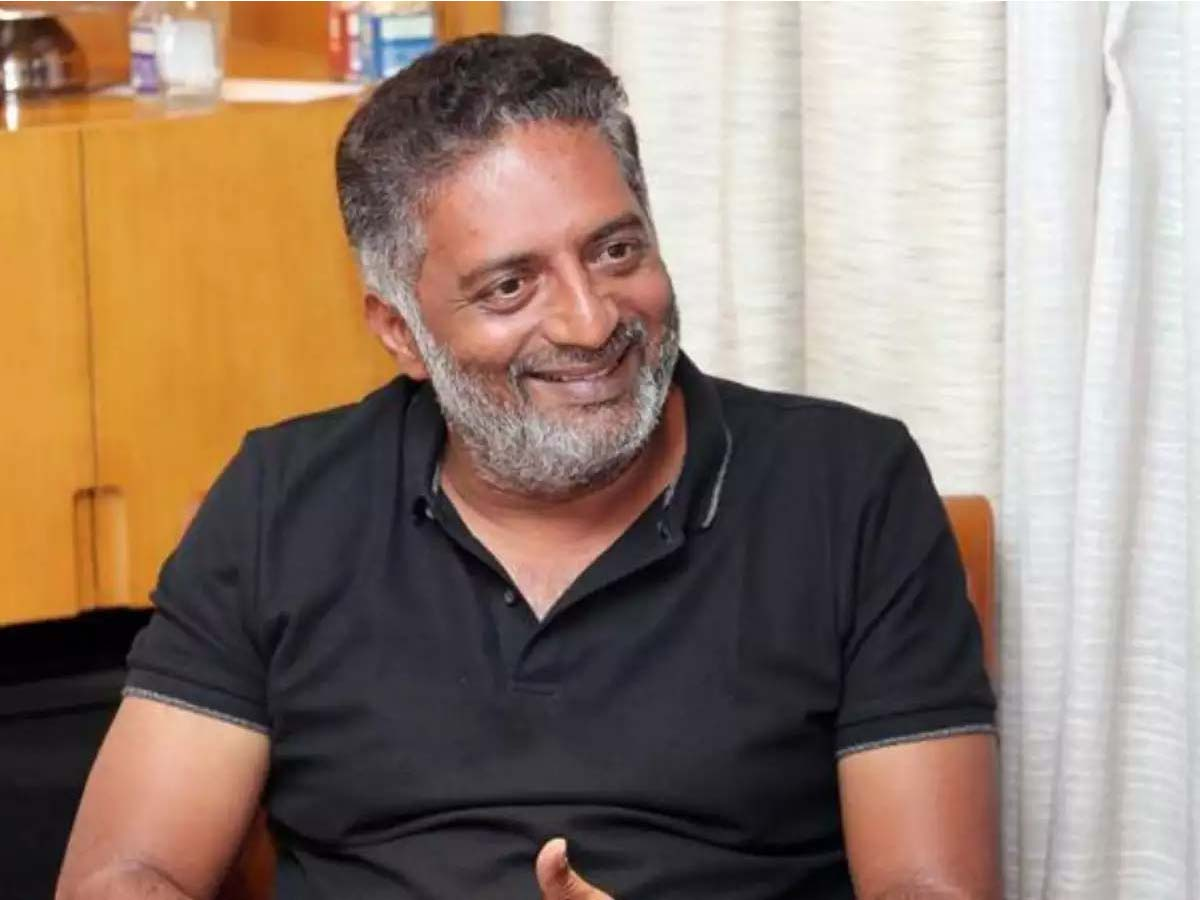 Prakash Raj web series deal with the top production house