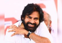 Pre-birthday celebrations for Pawan Kalyan