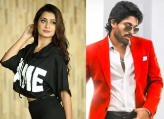 Pushpa rumor busted! Payal Rajput not part of Allu Arjun film