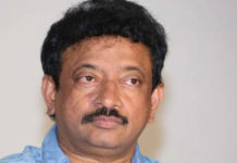 RGV's next movie to be titled RGV Missing?
