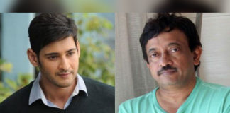 RGV next film on Mahesh Babu poster and fake collections of movies