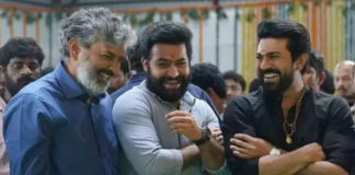 Can Rajamouli be able to release RRR in 2021?