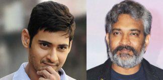 Rajamouli working on Mahesh's script in the free time?