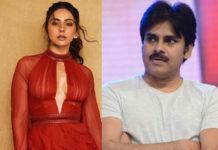 Rakul Preet Singh ropes in Pawan Kalyan film?