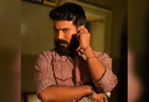 Ram Charan cryptic post: Listening to Credible info only!!