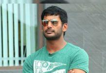 Ramya says:Vishal is a terrorizing villain! Have documents to prove