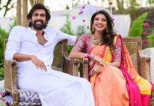Rana & Miheeka wedding invitation leaked online?