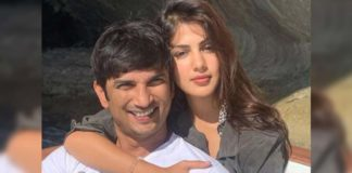 Rhea Chakraborty : I was in live-in relationship with Sushant Singh Rajput