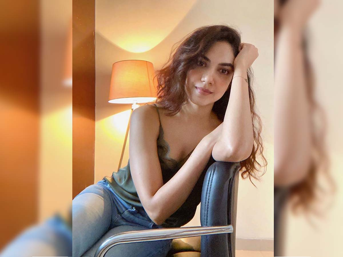 Ritu Varma says no casting couch experience for her