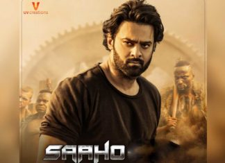 Saaho highest grosser with $110K on Opening day in Japan