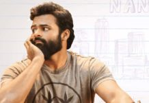 Sai Dharam Tej to play IAS officer?