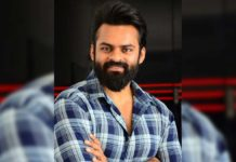 Sai Dharam Tej to shine in much needed makeover look