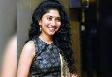 Sai Pallavi Fearlessness movement