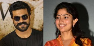 Sai Pallavi opposite Ram Charan Is that true?
