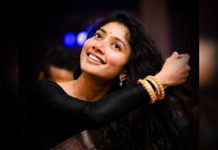 Sai Pallavi ultimate dream