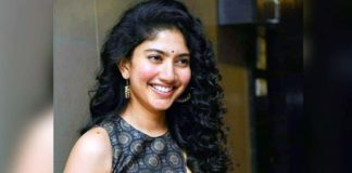 Sai Pallavi's dreams shattered with COVID-19