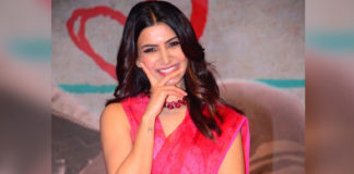 Samantha Akkineni prior condition