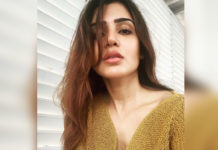 Samantha enjoying 11 Million Followers on Instagram