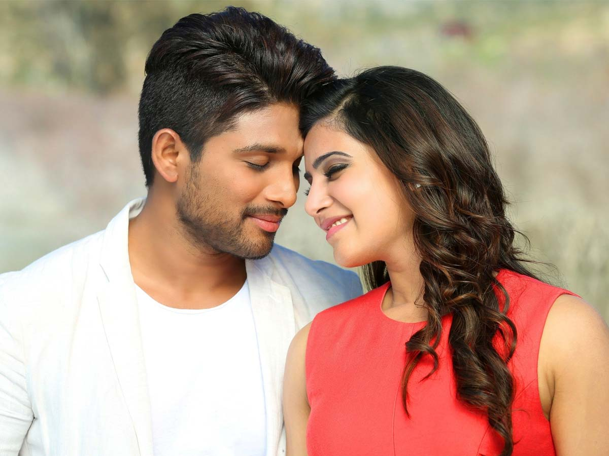 Samantha rejects Allu Arjun Pushpa!