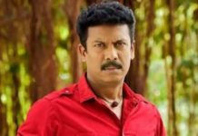 Samuthirakani- Assistant to Jr NTR and Ram Charan in RRR