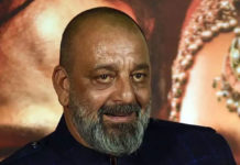 Sanjay Dutt- The first choice of Rajamouli