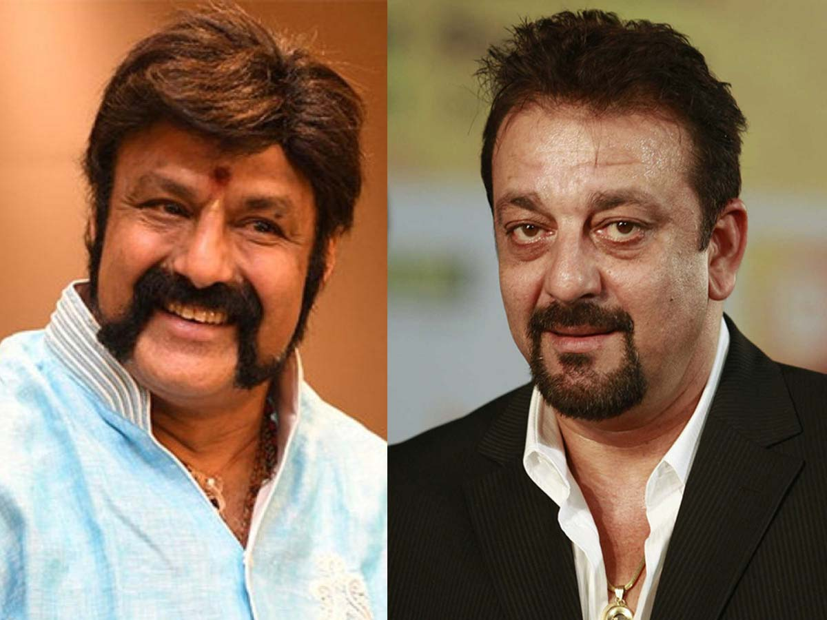 Sanju accepts Balakrishna decision?