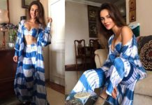 Seerat Kapoor says: Few guys propose to me!