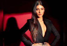 Shruti Haasan – A doctor!