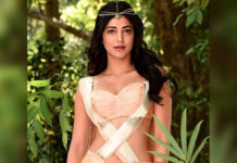 Shruti Haasan got movies because of her surname