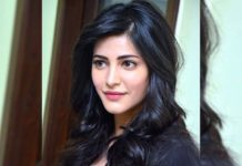 Shruti Hassan game for glamorous roles in her comeback