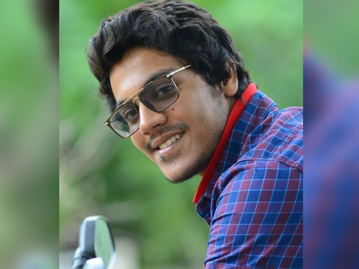 Srihari's younger son looking for a comeback