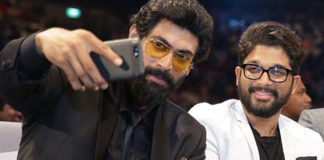Stop his rise to save Allu Arjun and Rana Daggubati