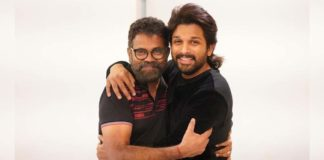 Sukumar repetitive mode, Allu Arjun foe