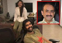 Suresh Babu decides to formally invite Telugu states CMs for Rana Daggubati wedding