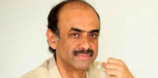 Suresh Babu to launch his own OTT platform soon