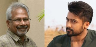 Suriya and Mani Ratnam team up for a web series