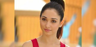 Tamannah Bhatia confirms existence of nepotism and favouritism