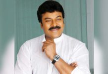 Top actress cameo in Chiranjeevi Acharya