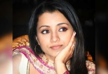Trisha Krishnan marriage with this controversial hero?