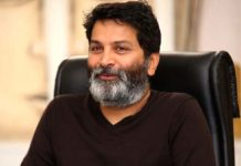 Trivikram Srinivas replaced?