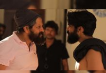 Unexpected! Vikram turns villain for Son