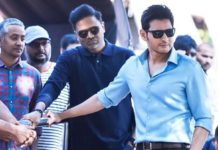 Vamsi to work as a script doctor for Mahesh?