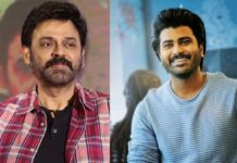 Venkatesh rejected Aadallu Meeku Joharlu! But Sharwanand accepted it